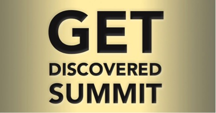 Get Discovered Summit